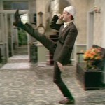 Principles of Comedy BASIL FAWLTY