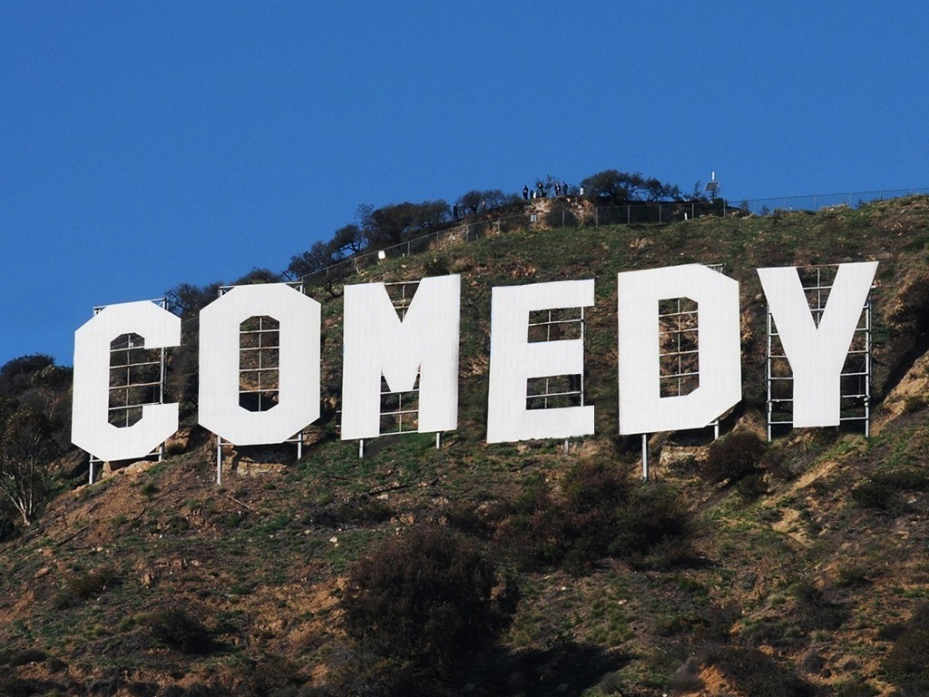 What Are The Principles Of Comedy?