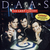 CM DAAS The Last Concert Cover