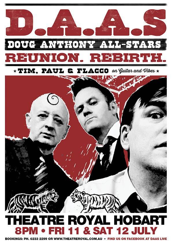 DAAS LIVE with PAUL 'Flacco' LIVINGSTON