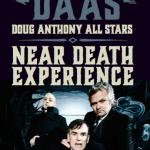 DAAS Tour Poster