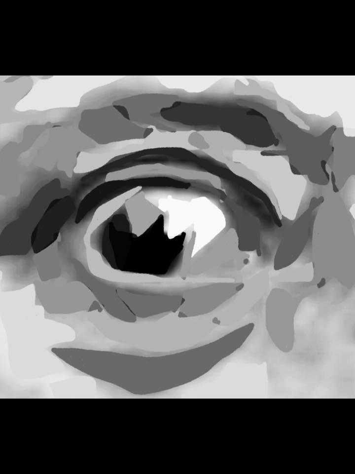 [EñigMa Eye #2, Prague Kollection]