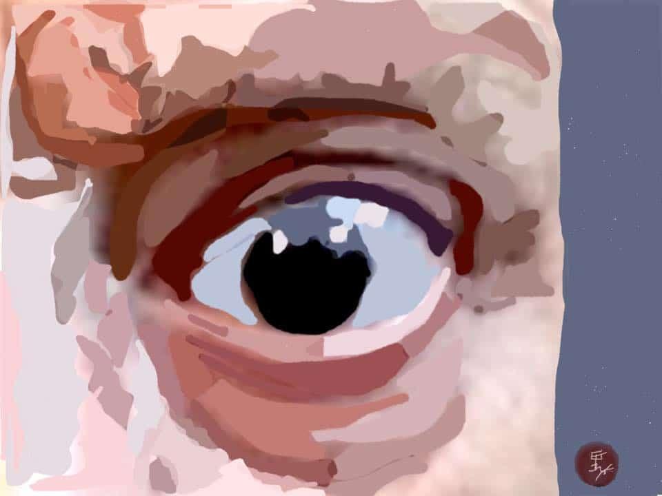 [Enigma Eye]