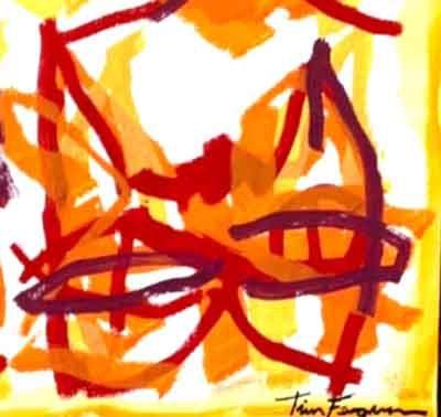 Tim Ferguson AWT art commission