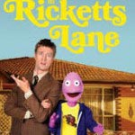 Sammy J Rickets Lane Sitcom Comedy