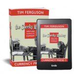 Tim Ferguson Comedy Screen Writing Text Book