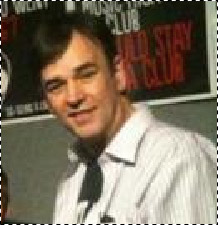 Tim Ferguson DAAS Teacher