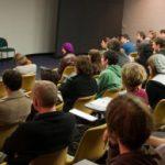 Teacher Tim Ferguson Comedy Writing Teaching