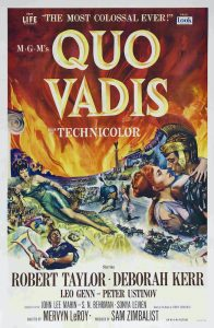 How to make your comedy believable Quo Vadis
